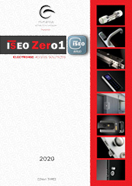 ISEO ZERO 1 Electronic Access Control Products