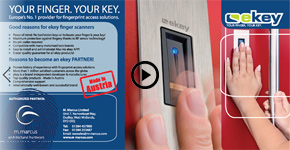 E-key Home Application