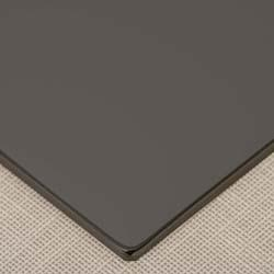 Polished Black Nickel