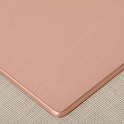 Satin Copper