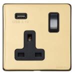 X01.740.BK-USB