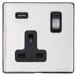 X02.740.BK-USB
