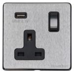X03.740.BK-USB