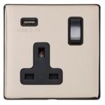 X05.740.BK-USB