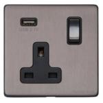X66.740.BK-USB