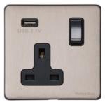 XAP.740.BK-USB
