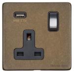 XRB.740.BK-USB