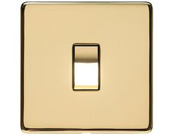 Studio Polished Brass Y01