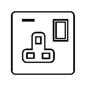X75.740.BK-USB