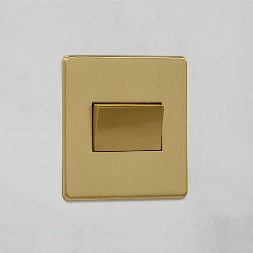 Fan Isolator Switches