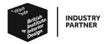British Institute of Interior Design - Industry Partner